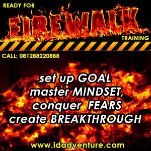 Poster Firewalk