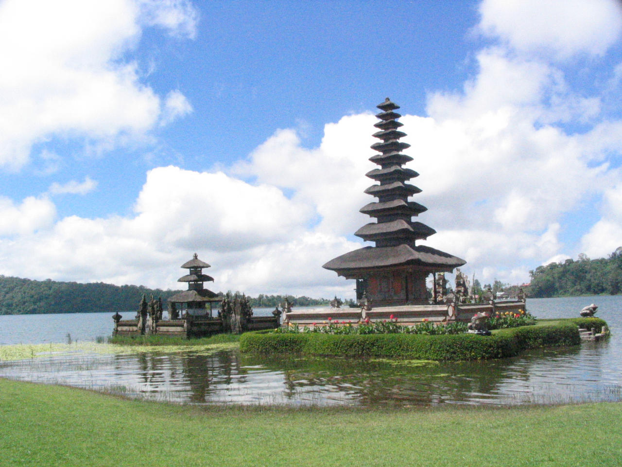 The Heart of the Balinese Trip