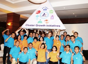 Tetra Pak Indonesia Team Building Breaks The Cylos